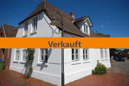 Einfamilienhaus Lunden, vermittelt von Diedrich und Diedrich Immobilienmakler
