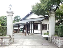 三井八郎右衛門邸土蔵