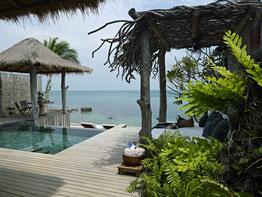 Song Saa Island *****