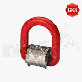 Schweißbarer Ringbock APS - GK8