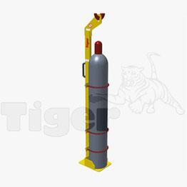Gasflaschenheber - GFH_20/40/50L