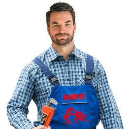 HERO Sanitär Notdienst Solingen