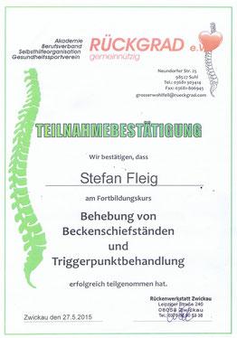 Behebung von Beckenschiefständen,Triggerpunktbehandlung,Dorn,Therapeut,Stefan Fleig,Tegernsee,Bad Tölz,Zurück zur Natur, Rückenschmerzen,Austherapiert,