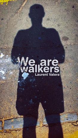 Vidéo de l'artiste Laurent Valera dans les rues de Johannesburg en Afrique-du-Sud.