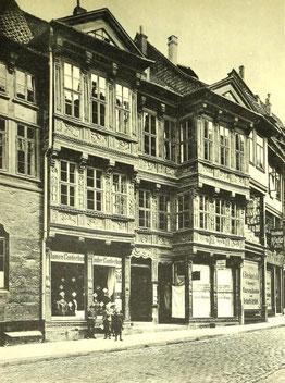 Bild 1: vor dem Umbau