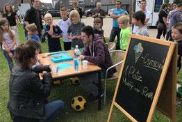 Fußball Dart Events mieten