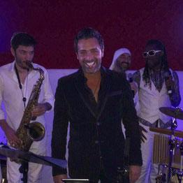vidéo animation musicale louer un dj pas cher agence live simon bordeaux mariage bar mitzvah juif communauté organisation dj paris