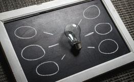 Ideengeber und Möglichmacher