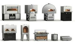 wir finanzieren Ihren gewerblichen Backofen Pizzaofen Pizzabackofen