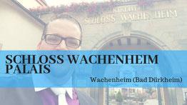 Schloss Wachenheim DJ
