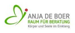 Logo der Praxis: Raum für Beratung - Energetische Psychotherapie
