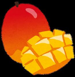 マンゴーのシミヌキ方法は?