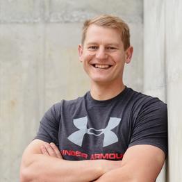Sven Stölzel Personal Trainer Chemnitz Sachsen projecDo