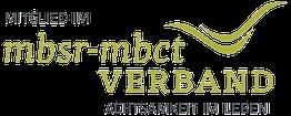 Mitglied im MBSR MBCT Verband - WegezumSein.com