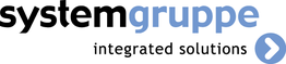 Logo Systemgruppe integrated solutions - sis GmbH