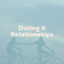 Dating & Relationship Therapy
