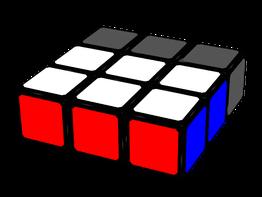 Solved block.