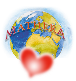 Orakelkarten  von Mathera gehen um die Welt