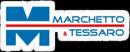 Marchetto e Tessaro Bolzano stampanti multifunzione per aziende - logo