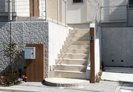 栃木市Y様の外構工事