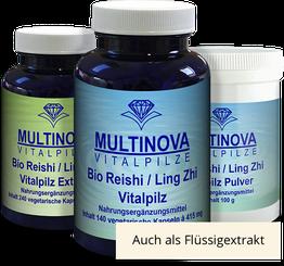 Vitalpilze Multinova