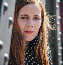 Monique Schwitter (Foto: Verlag Droschl)