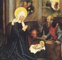 Schüler von Albrecht Dürer, um 1480 - 1539 Hamburger Kunsthalle