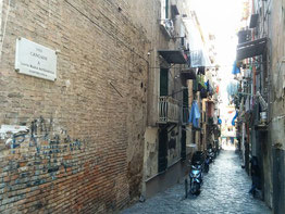 Quartiere Stella, Neapel, Italien (Bild: tripadvisor)