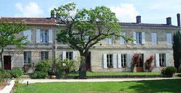 Château Marinat, Côtes de Bourg