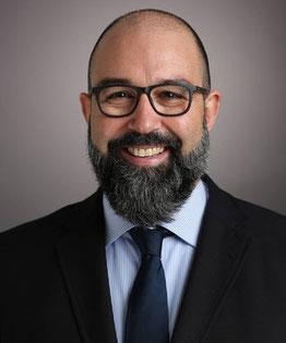 Stephan Wolf, Gesamtbetriebsratsvorsitzender der Volkswagen Group Services (Foto: IG Metall)