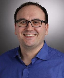 Benjamin Stern, stellvertretender Betriebsratsvorsitzender (Foto: IG Metall)