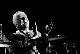"""Heavenly Tito"", Tito Puente, Blue Note, NYC 1993"