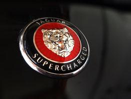 Jaguar Automatikgetriebe