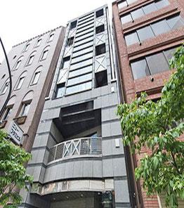 横浜駅前オフィス