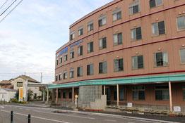 定期的に消防設備点検されてる新潟市中央区の介護老人保健施設「入舟」さま