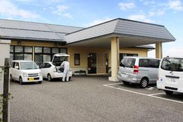 定期的に消防設備点検されてる新潟市中央区の介護老人保健施設「長潟 スワンの里」さま