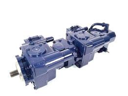 Axialkolbenpumpe Serie SPV, Serie  20, Serie 21, Serie 23, Axialkolbenpumpe kaufen, Axialkolbenpumpe verstellbar, Axialkolbenpumpe, Axialkolbenpumpe Hydraulik