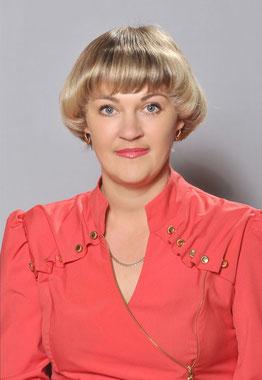 Шуваева Наталия Валериевна