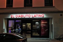 restaurant el diablito latino 75011 paris