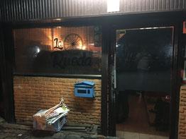 salsa bar la rueda bangkok