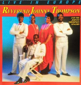 Johnny Thompson Singers