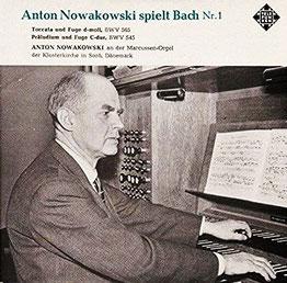 Anton Nowakowski (10. 2. 1897 – 3. 1. 1969)