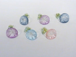 伊藤ナツキ 「朝顔 箸置」