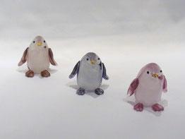 間宮香織 「ペンギン」