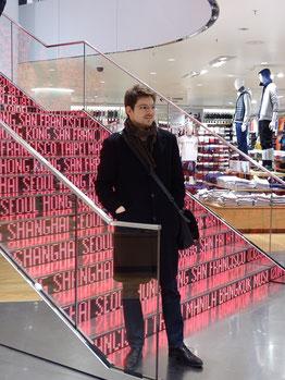 Photo: Men's Individual Fashion