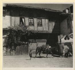 Oelsners Haus der Jugend, Fotograf: Gert von Bassewitz.