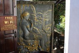 Restaurant, Luang Prabang