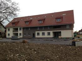 Bauspenglerarbeiten