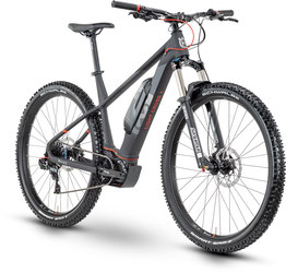 Husqvarna Light Cross e-Mountainbike 2020