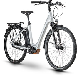 Husqvarna Gran City, City e-Bike 2020